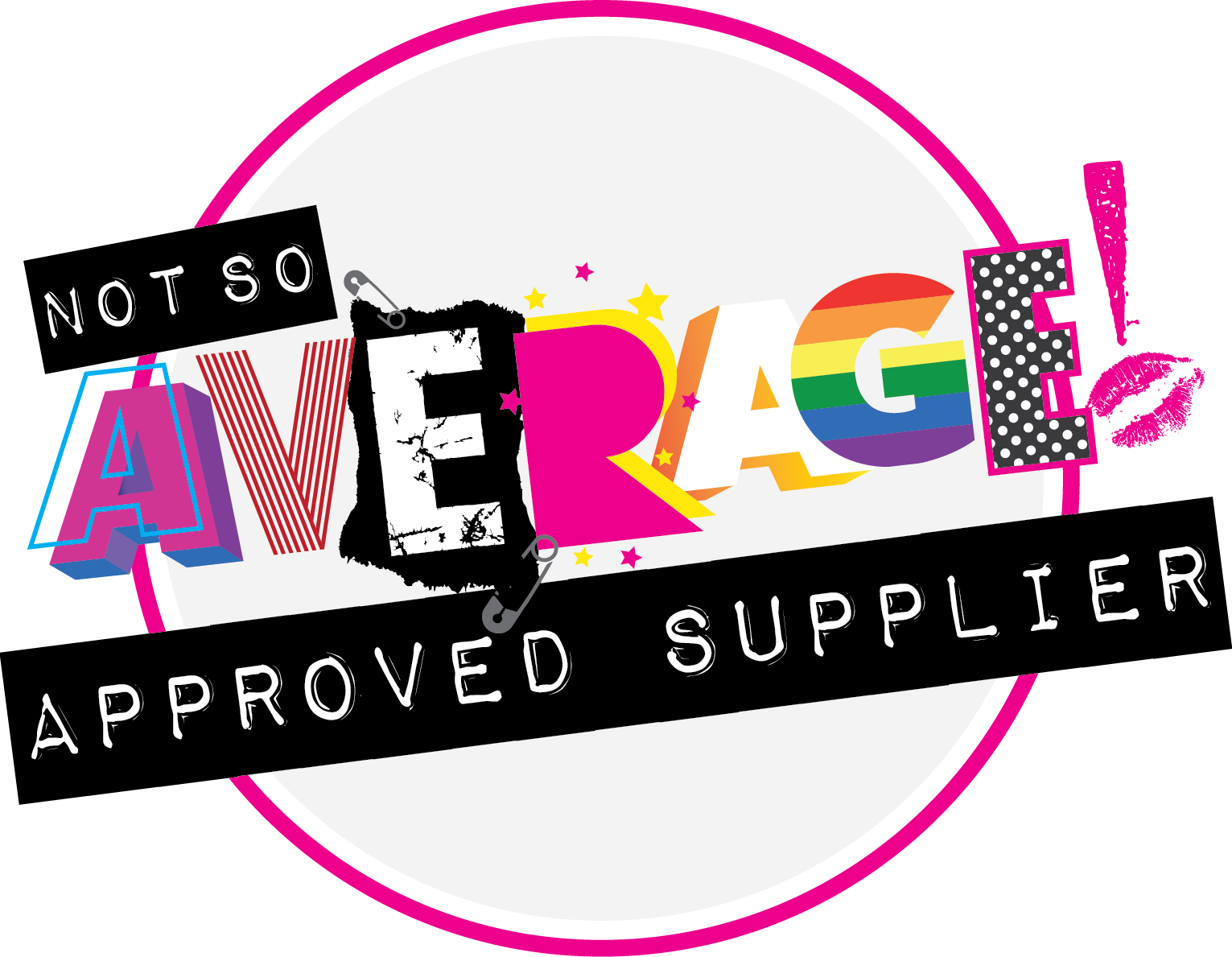 NSAW approved supplier badge
